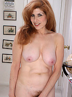 Gorgeous mature ladies on www.Over40Wives.com